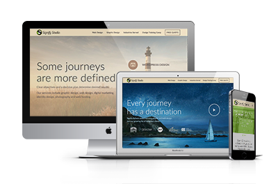 Signify Studio Responsive Web Design WordPress