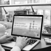 custom web design html5 responsive