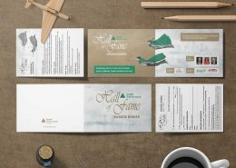 junior achievement design sms branding