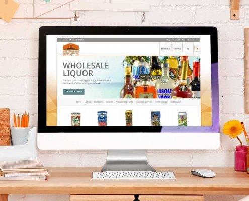 website web design clearwater largo fl